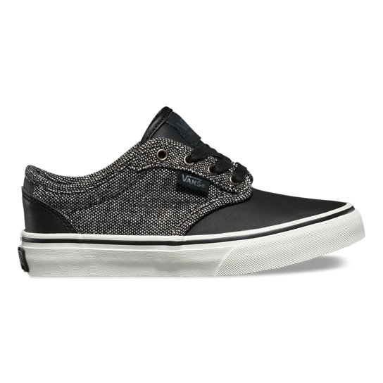 Zapatos Atwood Deluxe Junior | Vans