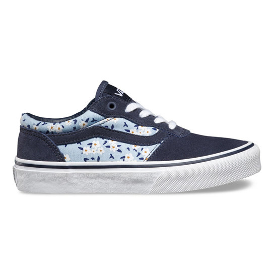 Zapatos Milton Junior | Vans