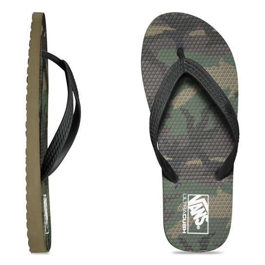 Tongs Hanelei | Vans