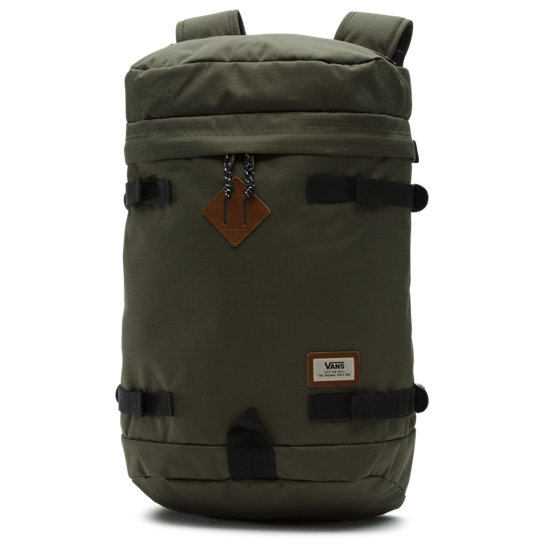 Clamber Backpack | Vans