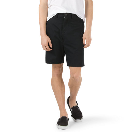 Authentic Stretch-Shorts | Vans