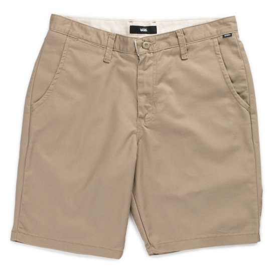 Authentic Stretchshorts | Vans