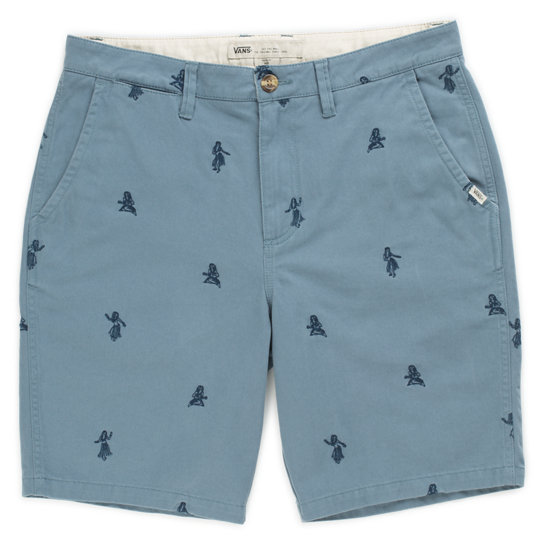 Pantaloncini Authentic Monogram | Vans