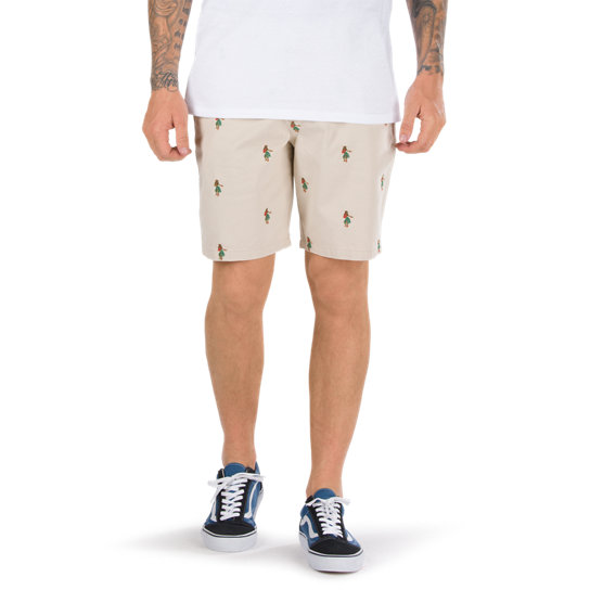 Authentic Monogram Shorts | Vans