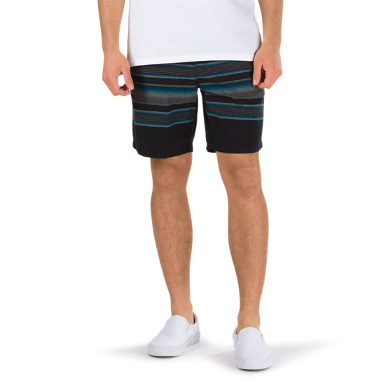 Range Stripe Shorts | Vans