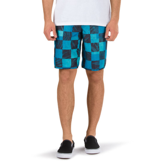 Check Yourself Boardshorts | Vans